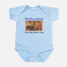 Shoes Newf & Kids Infant Bodysuit