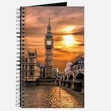 Unique Thames Journal