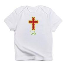 Lola Bubble Cross Infant T-Shirt