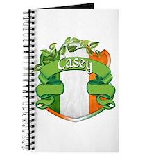 Casey Shield Journal
