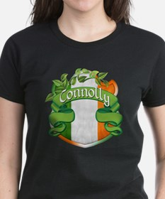 Connolly Shield Tee