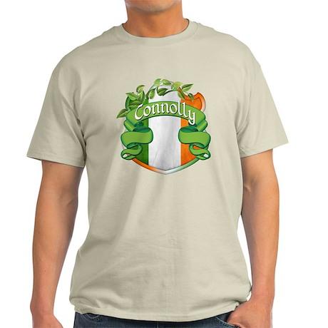 Connolly Shield Light T-Shirt
