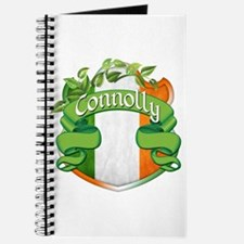 Connolly Shield Journal