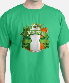 Donovan Shield T-Shirt