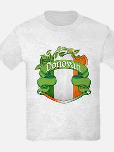 Donovan Shield T-Shirt