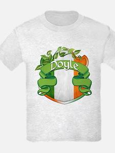 Doyle Shield T-Shirt