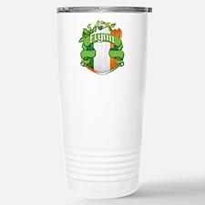 Flynn Shield Stainless Steel Travel Mug
