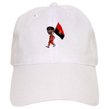 3D Angola Baseball Cap