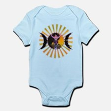 Goddess Infant Bodysuit