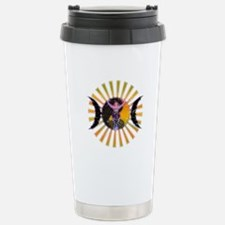 Goddess Travel Mug