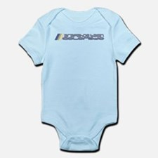 Funny Colorado design Infant Bodysuit