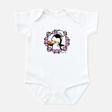 Pretty Penguin (4) Infant Bodysuit