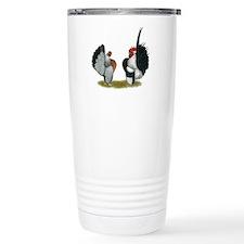 Serama Bantams Travel Mug