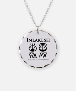 Inlakesh Necklace