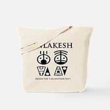 Inlakesh Tote Bag