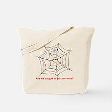 WWW Tote Bag
