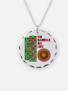 Roulette2 Necklace