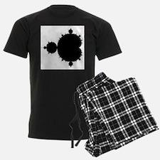 Mandelbrot Set Pajamas