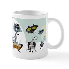 Cool Cats and Kits Mug