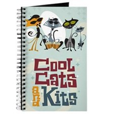 Cool Cats and Kits Journal