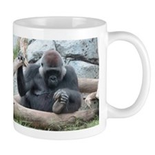 I LOVE GORILLAS Mug