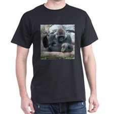 I LOVE GORILLAS T-Shirt