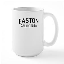 Easton California Mug