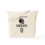 Player Zed(Zero) Tote Bag