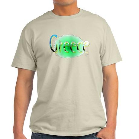 greece Light T-Shirt