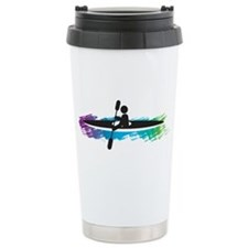 Kayak Simple Travel Mug