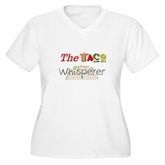 Food Love Whisperers T-Shirt