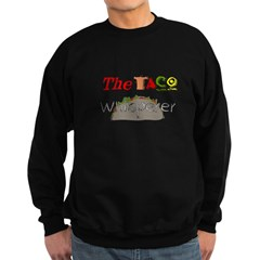 Food Love Whisperers Sweatshirt