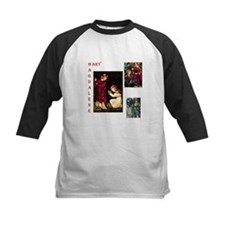 Mary Magdalene Stained Glass Tee