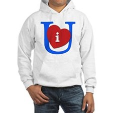 Our 1st Valentine's Day Hoodie