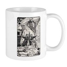TF-160 Ace of Spades Mug