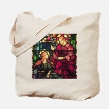 Mary Magdalene and Jesus Tote Bag