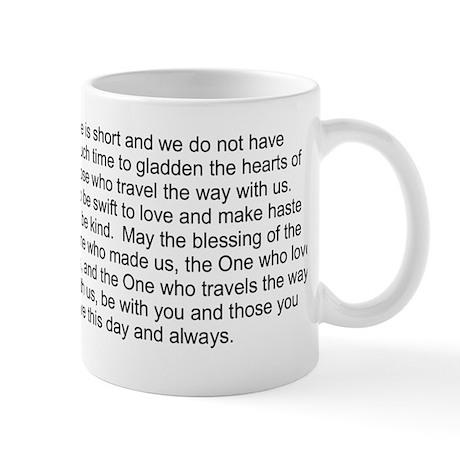 Gladden the Hearts Mug