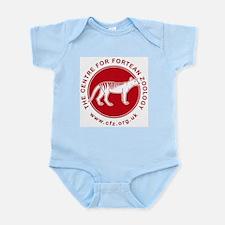 CFZ Baby Suit