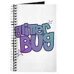 Glitterbug Journal
