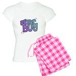 Glitterbug Women's Light Pajamas