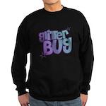 Glitterbug Sweatshirt (dark)
