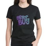 Glitterbug Women's Dark T-Shirt