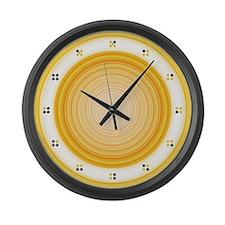 New Clock Large Wall Clock
