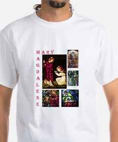 Mary Magdalene Collage - 2 Shirt