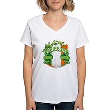 Gallagher Shield Shirt