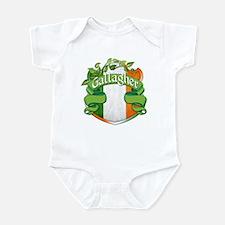Gallagher Shield Infant Bodysuit