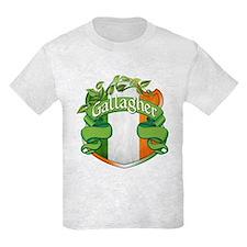 Gallagher Shield T-Shirt