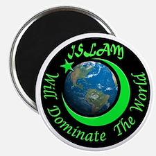 ISLAMIC FUTURE Magnet