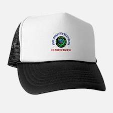 ISLAMIC FUTURE Trucker Hat