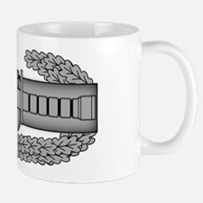 Combat Action Badge Small Small Mug